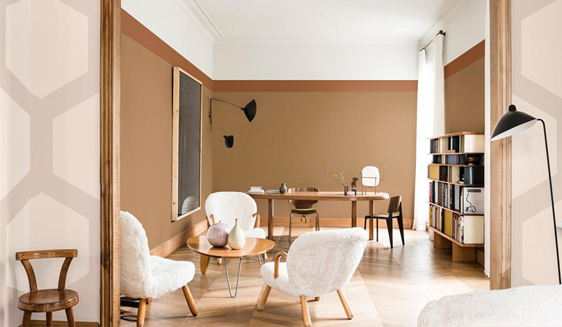 Dulux Colour of the Year 2019