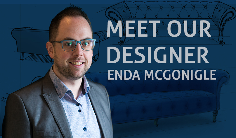 "Enda McGonigle, Putting the ""Style"" in our ""Styles That Sell"""